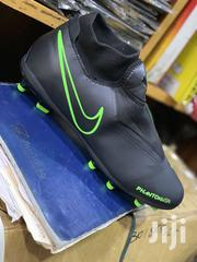 Nike Phantom Ankle Soccer Boot | Shoes for sale in Kwara State, Ilorin West