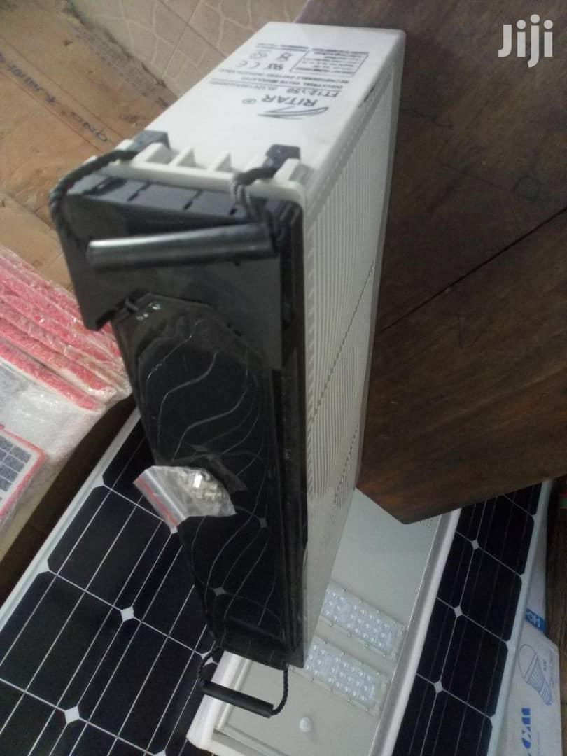 Archive: 150ah 12V Ritar AGM Solar Batteries.