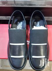 Salvador Ferragamo Pure Leather Sandals | Shoes for sale in Lagos State, Lagos Island