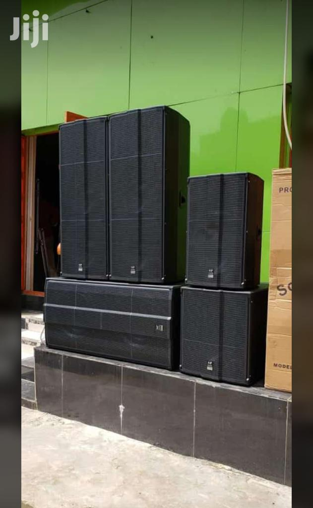 Sound Prince Double Full Range Speaker | Audio & Music Equipment for sale in Ojo, Lagos State, Nigeria