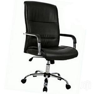 Classic Executive Office Chair(127) | Furniture for sale in Lagos State, Lekki