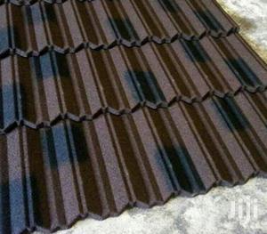 50 Years Warantee Waji Nig Ltd Bond Stone Coated Roof   Building Materials for sale in Lagos State, Magodo