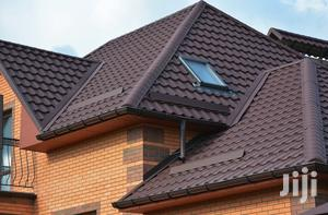 50 Years Warantee Classic Waji Nig Ltd Stone Coated Roof   Building Materials for sale in Lagos State, Maryland