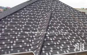 50 Years Warantee Milano Waji Nig Ltd Stone Coated Roof   Building Materials for sale in Lagos State, Mushin