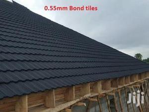 50 Years Warantee Roman Waji Nig Ltd Stone Coated Roof   Building Materials for sale in Lagos State, Ojodu