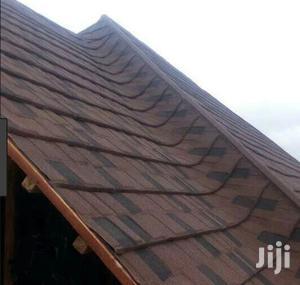 Quality Bond 50 Years Warantee Waji Nig Ltd Stone Coated Roof   Building Materials for sale in Lagos State, Ojota