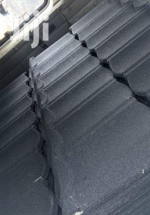 Durable Shingle 50 Years Warantee Waji Nig Ltd Stone Coated Roof   Building Materials for sale in Lagos State, Ajah