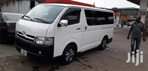 Bus Hire Service | Chauffeur & Airport transfer Services for sale in Lagos State, Surulere