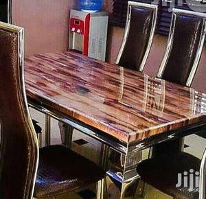 New Quality Dining Table | Furniture for sale in Rivers State, Port-Harcourt