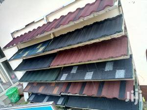H Original Stone Coated Roofing Sheet   Building Materials for sale in Lagos State, Agege