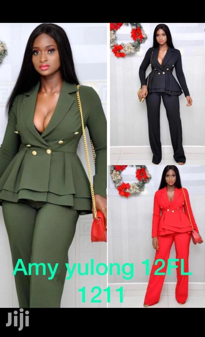 Quality Jacket and Trouser | Clothing for sale in Ikeja, Lagos State, Nigeria