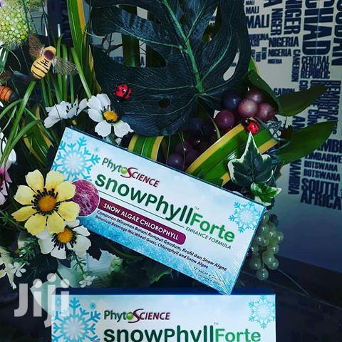 Snowphyll FORTE | Vitamins & Supplements for sale in Ikeja, Lagos State, Nigeria