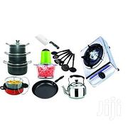 Kitchen Bundle With Single Gas Burner | Kitchen Appliances for sale in Lagos State, Lagos Island