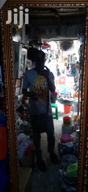 Standing Mirror 48/20 Inch | Home Accessories for sale in Abuja (FCT) State, Wuse