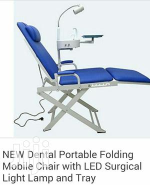 Mobile Dental Chair   Medical Supplies & Equipment for sale in Abuja (FCT) State, Jahi