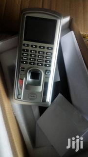 Realand F20 Access Control With Time Attendance System | Computer Accessories  for sale in Lagos State, Ikeja