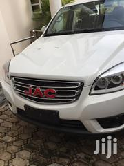 JAC T6 2018 White | Cars for sale in Abuja (FCT) State, Central Business Dis