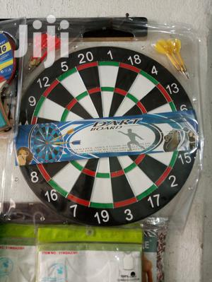 New Darts Board   Books & Games for sale in Rivers State, Port-Harcourt