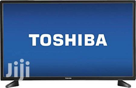 "Toshiba 32"" Inch LED HD TV"
