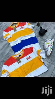 Quality Vans T-shirts | Clothing for sale in Lagos State, Lagos Island