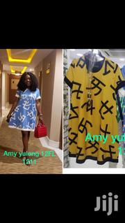 Otl Simple Gown | Clothing for sale in Lagos State