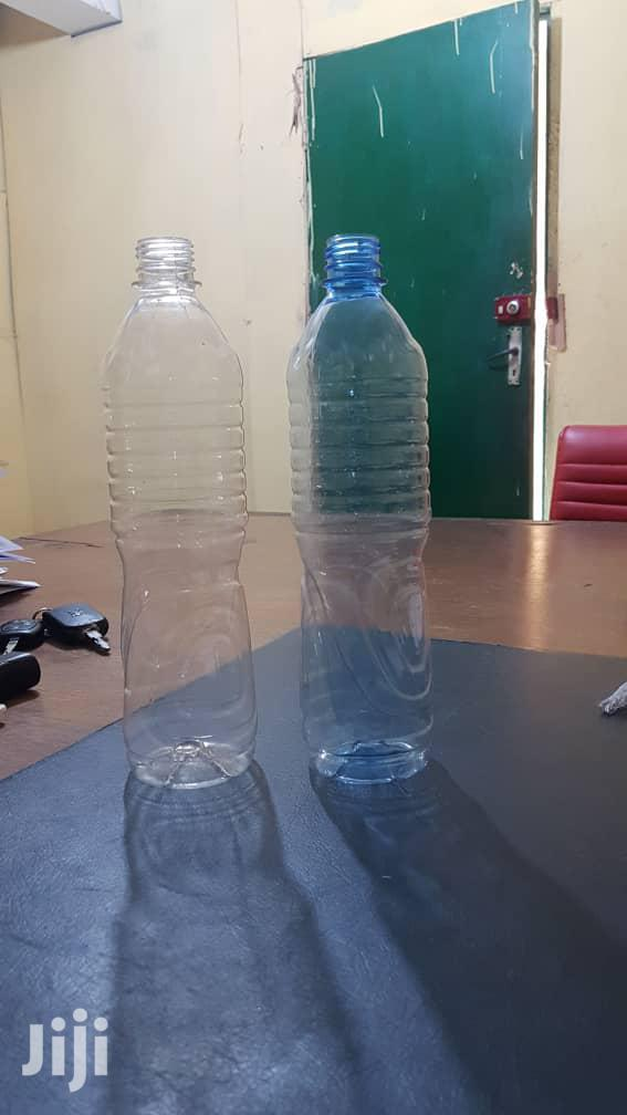 75/50cl Bottles | Manufacturing Services for sale in Alimosho, Lagos State, Nigeria