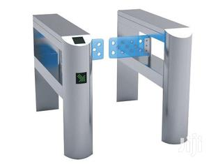 Outdoor Swing Barrier Gate BY HIPHEN SOLUTIONS   Safetywear & Equipment for sale in Abia State, Umuahia