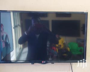 "Quality LG LED TV 32"" | TV & DVD Equipment for sale in Lagos State, Ojo"