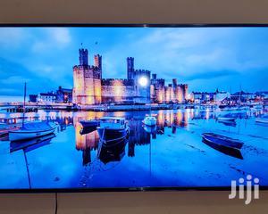 "Samsung Smart Uhd Ultra HD Premium Smart LED TV 55""   TV & DVD Equipment for sale in Lagos State, Ojo"