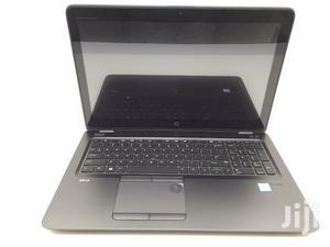 New Laptop HP ZBook 15u G3 8GB Intel Core i5 HDD 500GB   Laptops & Computers for sale in Lagos State, Ikeja