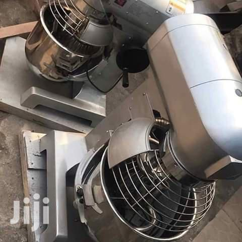 Spiral Dough Mixers Available | Restaurant & Catering Equipment for sale in Nyanya, Abuja (FCT) State, Nigeria