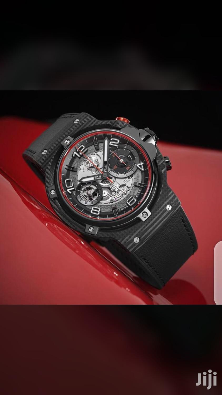 Hublot Ferrari Watch   Watches for sale in Surulere, Lagos State, Nigeria