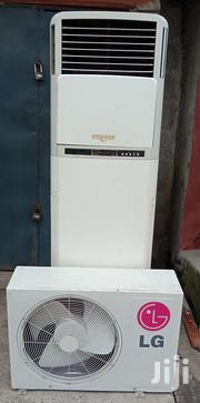 South Korea 2.5hp LG Packaged Unit Ac. | Home Appliances for sale in Lagos State, Surulere