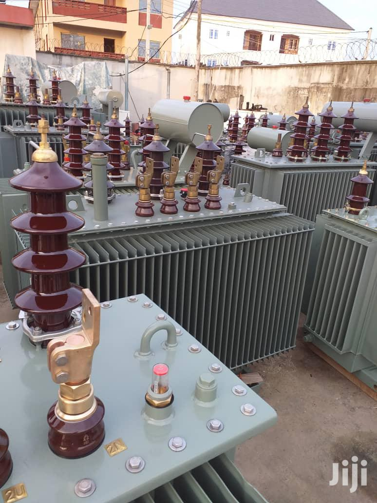 100kva Transformers Available