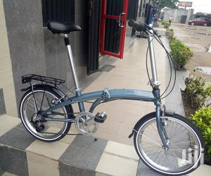 Foldable Sport Bicycle | Sports Equipment for sale in Rivers State, Port-Harcourt