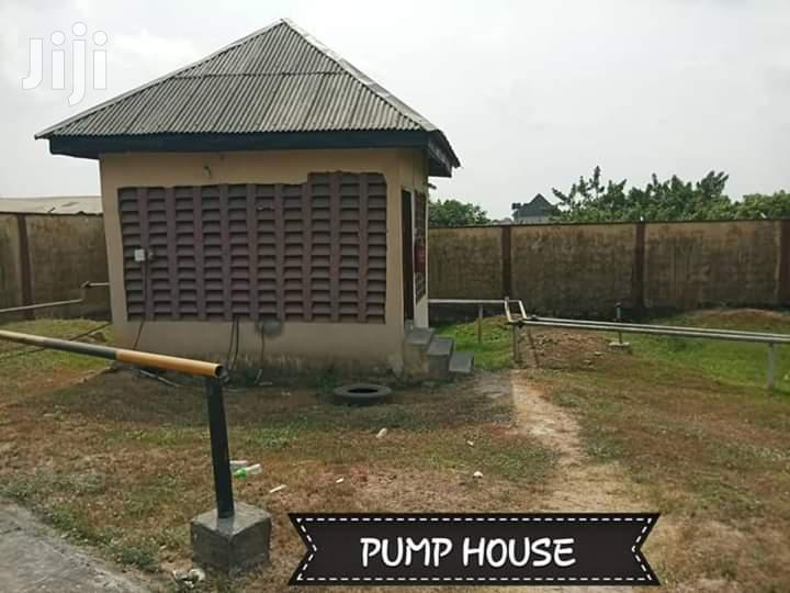 Gas Station For Inspection And Purchase | Manufacturing Equipment for sale in Port-Harcourt, Rivers State, Nigeria
