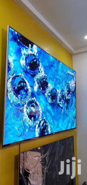 Samsung UE75KS8000 4K Quantum Dot Ultra HD Premium Smart LED TV75 Inch | TV & DVD Equipment for sale in Lagos State, Maryland