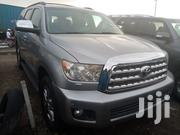 Toyota Sequoia 2009 Silver | Cars for sale in Lagos State, Apapa