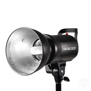 Godox SK300 300W Studio Flash Strobe Lamp Light Head 220V   Accessories & Supplies for Electronics for sale in Lagos State, Ikeja
