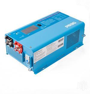 2kva 24v PRAG Inverter System. | Solar Energy for sale in Lagos State, Ojo