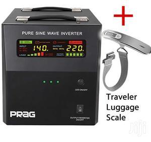 2kva 24v PRAG Pure Sine Wave Inverter | Solar Energy for sale in Lagos State, Amuwo-Odofin