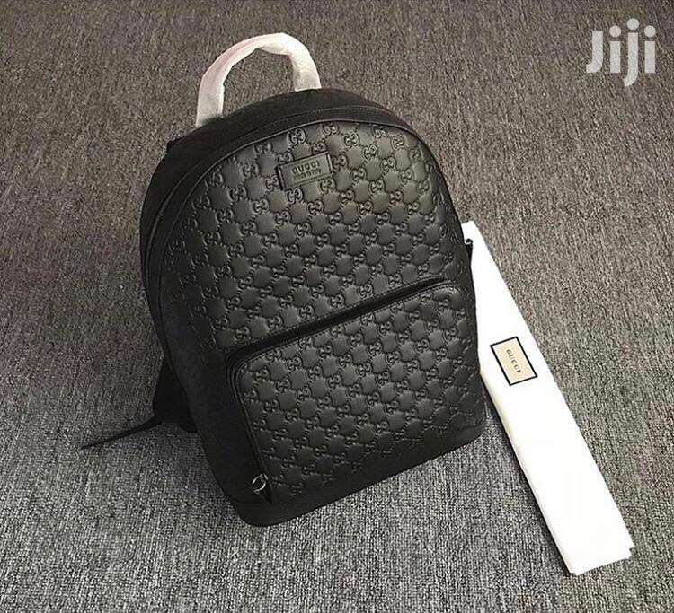 Gucci Backpack Available as Seen Order Yours Now