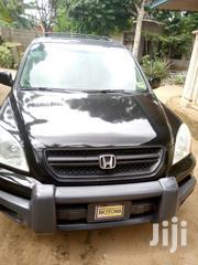Honda Pilot 2003 EX-L 4x4 (3.5L 6cyl 5A) Black | Cars for sale in Akwa Ibom State, Uyo