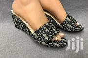 Versace Wedge Slippers | Shoes for sale in Lagos State, Lagos Island