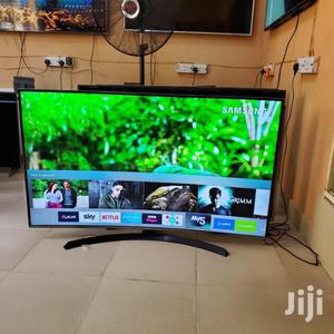 """Quality 55"""" Samsung Curved Uhd Hdr 4K TV Ue55ku650p   TV & DVD Equipment for sale in Lagos State, Ojo"""