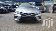Toyota Camry 2018 SE FWD (2.5L 4cyl 8AM) Silver | Cars for sale in Abuja (FCT) State, Garki 2