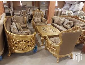 Royal Sofa Chair | Furniture for sale in Lagos State, Amuwo-Odofin