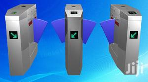 Card Reader Flap Barrier Gate BY HIPHEN SOLUTIONS LTD | Safetywear & Equipment for sale in Nasarawa State, Lafia