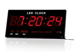 Digital Clock   Home Accessories for sale in Lagos State, Lagos Island (Eko)