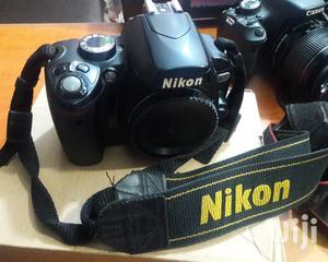 Nikon DSLR D60 Camera   Photo & Video Cameras for sale in Lagos State, Ikeja